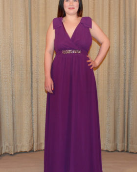 Posh Frocks PF1077
